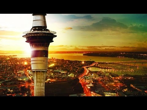Top10 Recommended Hotels in Auckland, New Zealand