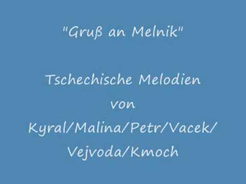 """"""" Gruß an Melnik """" Medley - Zentrales Orchester der NVA - HQ"""