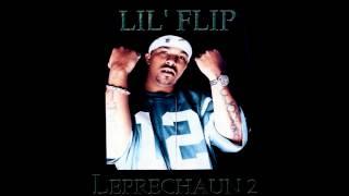 Lil Flip - Swang Glass 84