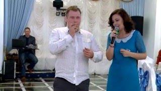 Ваша ведущая Елена Андреева Демо свадьбы