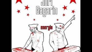 Juri Gagarin - Abflug