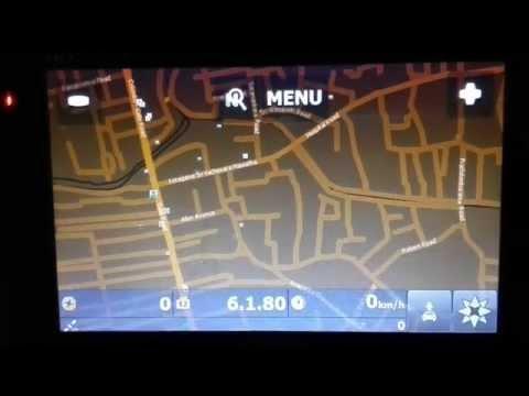 Sri Lanka 5inch Hd Car Gps Navigation With Reverse Camera Model O5 Hd Sl O7 Hd Sl