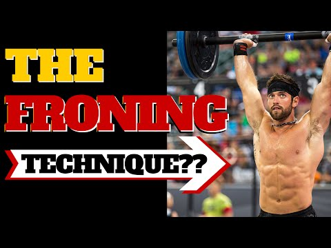 "Rich Froning Workout ""Secret"" (STEP-BY-STEP)"
