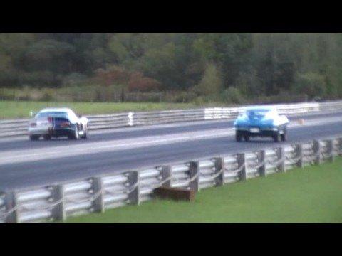 Pratt & Whitney Race Day 2008