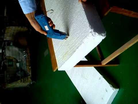 Foam Cutting Knife Hot Cutter
