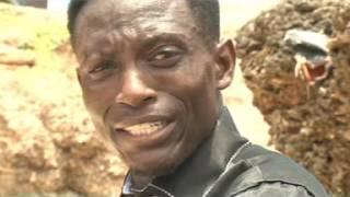 JJ Rwiza Ninakumbuka Nyumbani Official Video