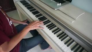 Học Đàn Piano Online #13: Câu tỉa ngón jazz siêu hay