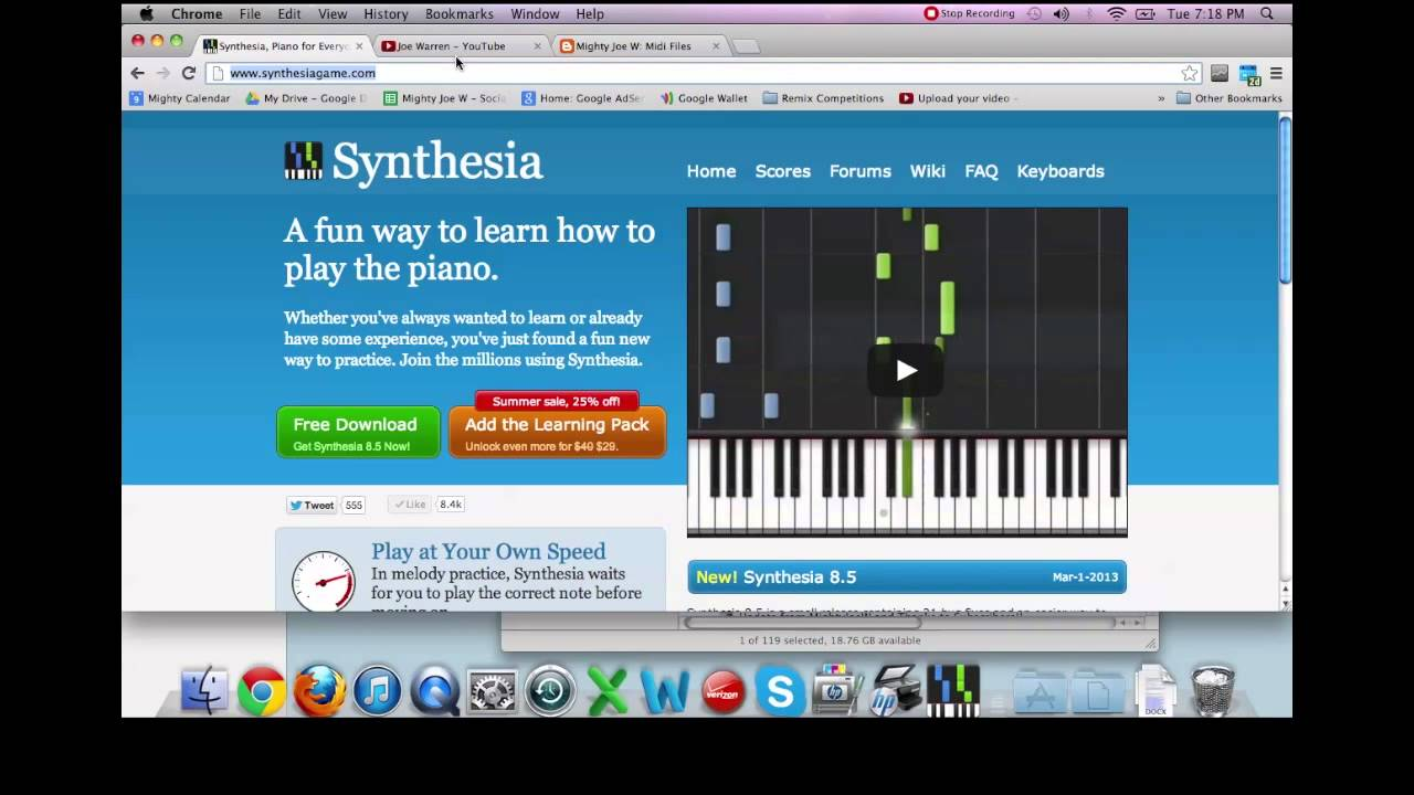 Music Production Software - Free downloads and reviews ...
