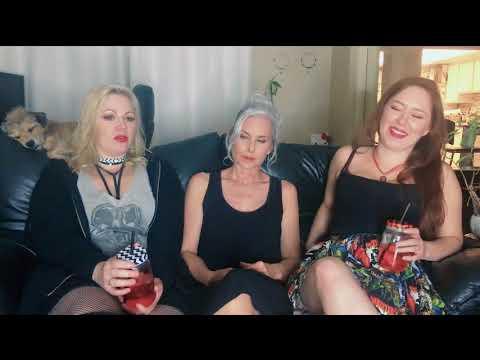 Discussing Harvey Weinstein & Sexual Harassment in Hollywood | Part 1 | Scream Queen Stream
