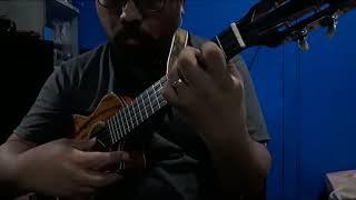 Tagpuan - Moira Dela Torre (Ukulele Instrumental)