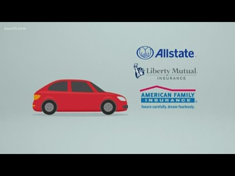 Your Car Insurance Company Could Give You Credit Refunds Due To