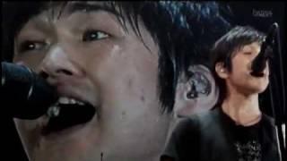 レミオロメンSPECIAL LIVE MCとSakuraです.