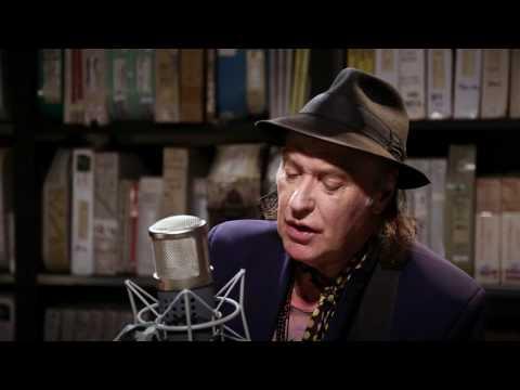 Dave Davies - Path is Long - 7/26/2017 - Paste Studios, New York, NY
