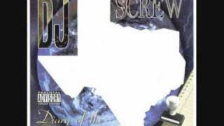 DJ Screw - I Dont Like To Dream About Getting Paid