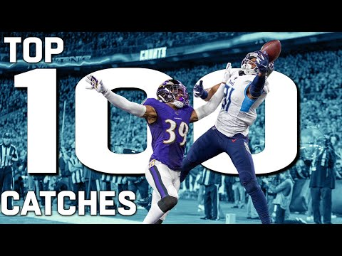 Top 100 Catches of the 2019 Season!