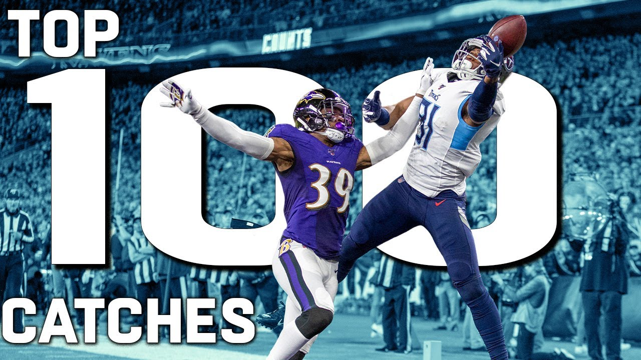 Download Top 100 Catches of the 2019 Season!