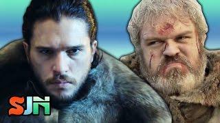 Game of Thrones Season 7 Costumes Revealed!