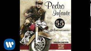 """Pedro Infante - """"Amorcito Corazón"""" (Audio Oficial)"""