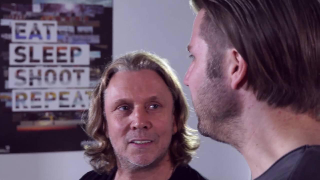 Musikunterricht mit Jens Lissat und om Wax (Full Video) - Youube