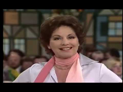 Johanna von Koczian - Karl, gib mal den Hammer rüber 1979