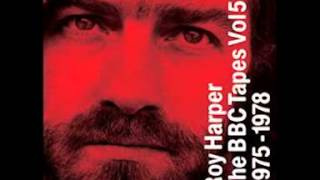 Roy Harper - I Hate The White Man [BBC Tapes 1975-77 Vol. 5] 10/11