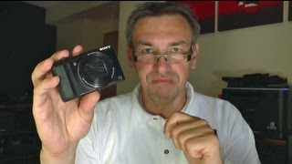 Fünf Reisezoom-Kameras - Mein Fazit (Deutsche Version)