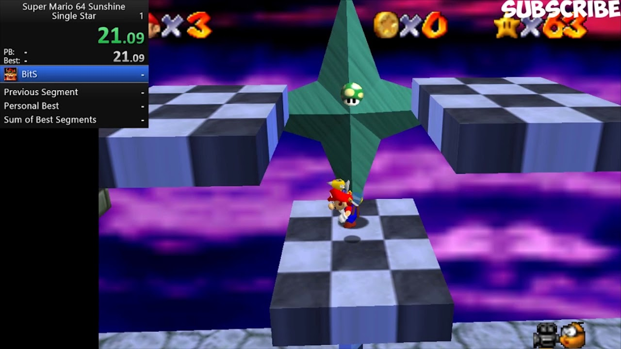 Super Mario 64 ROM Hacks - Forum - Requesting Rom Hacks