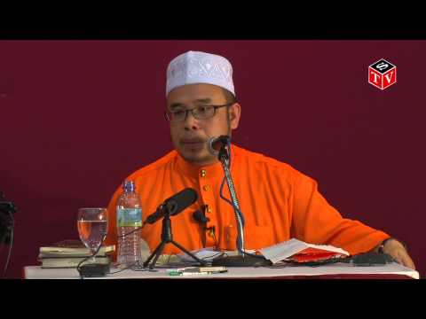 Ibn Khaldun Dalam al Muqaddimah? - Dato Dr MAZA