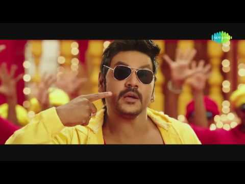 Hara Hara Mahadevaki   Motta Shiva Ketta Shiva   Official HD Video Song