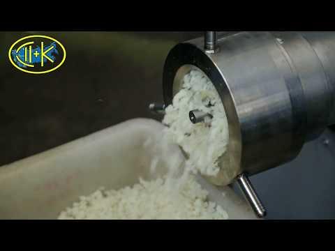 Измельчение каучука ДВАК В-160-01