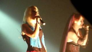 Therion - Wine Of Aluqah, live @ MFVF 9