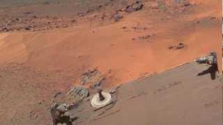 شاهد كوكب المريخ Look at the planet Mars