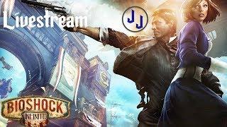 Bioshock Infinite [PC, Hard] | Burial at Sea - Journey to 1.5K