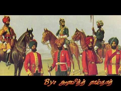 Revolt 1857 Real history
