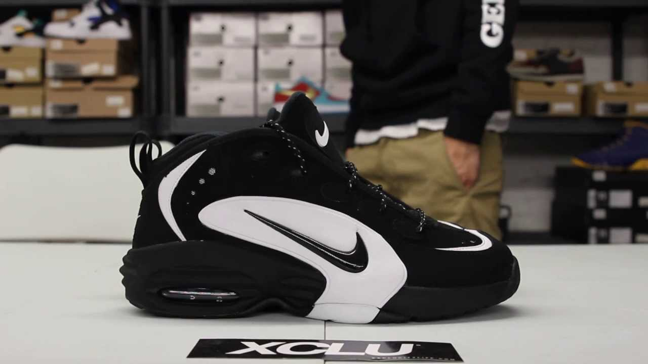 Nike Air Way Up Black - White Unboxing Video at Exclucity - YouTube b645bf8f3