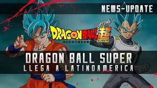 DRAGON BALL SUPER | ¡FALTA MUY POCO PARA EL DOBLAJE LATINOAMERICANO!