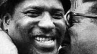 "Thelonious Monk... Performs... ""nutty""... Best Fit Square Production"