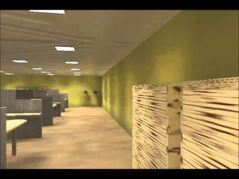 Lighting Application Design (Office)