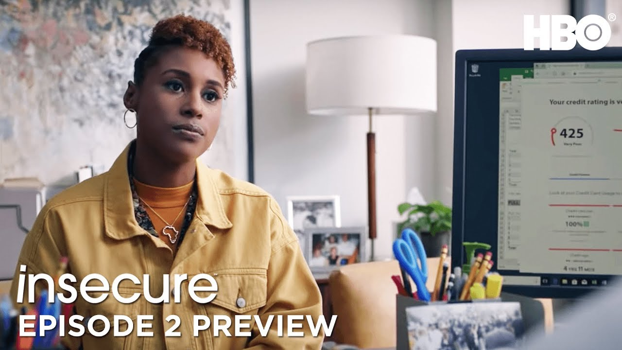 'You Know I Hate to Ask' Ep. 2 Teaser | Insecure | Season 3