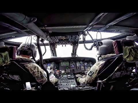 UH-60 Black Hawk Helicopters • Deck Landing Qualifications
