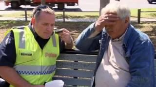 Bosanac i Australijska policija  (cela verzija)