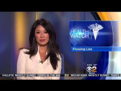 Sharon Tay 2015/06/26 CBS2 Los Angeles HD