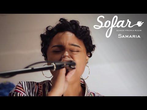 Samaria - Deadline | Sofar San Francisco