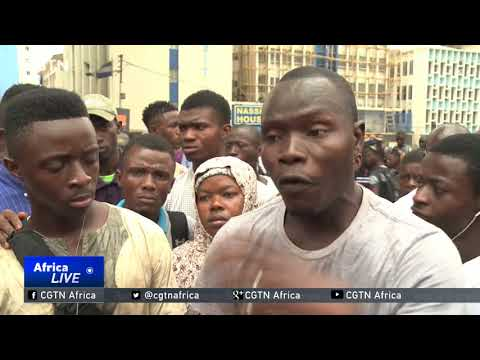 Sierra Leone presidential poll pushed to March 31st after court ruling