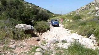 Jimny and Samurai - automatic and manual gearbox -which is best