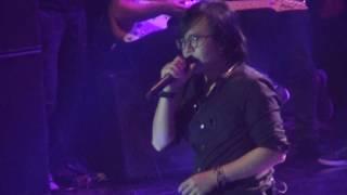 Cinta kan membawamu kembali by Dewa 19 feat Ari Lasso @istora Senayan Jakarta 8 Mei 2016