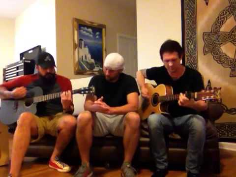 Jason Aldean- Two Night Town (Coal Mountain Band- Cover)