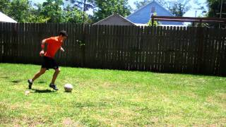 How to Dribble a Soccer Ball - Online Soccer Academy
