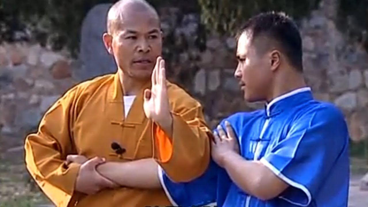 Shaolin Kung Fu: 32 fighting techniques
