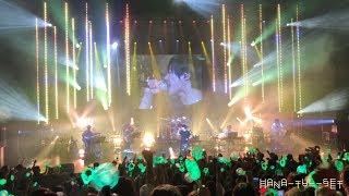 "KIM HYUN JOONG JAPAN TOUR 2017 ""INNER CORE"" 2017.07.26 in Kyoto Hot..."
